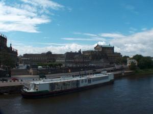 Theater und Kabarett in Dresden