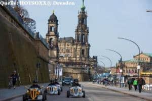 HOTSOXX® Stadtrundfahrt