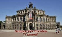 Carmen Semperoper
