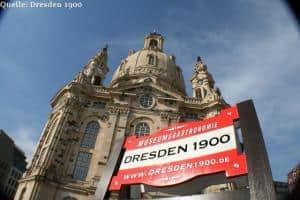 Frauenkirche erleben