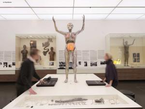 Deutsches Hygienemuseum Dresden