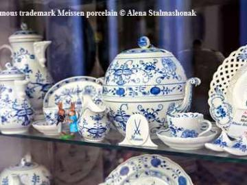 Porzellanmanufaktur Meissen