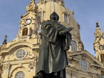 Führungen in der Frauenkirche Dresden