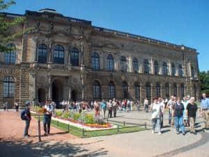Faszination Dresden
