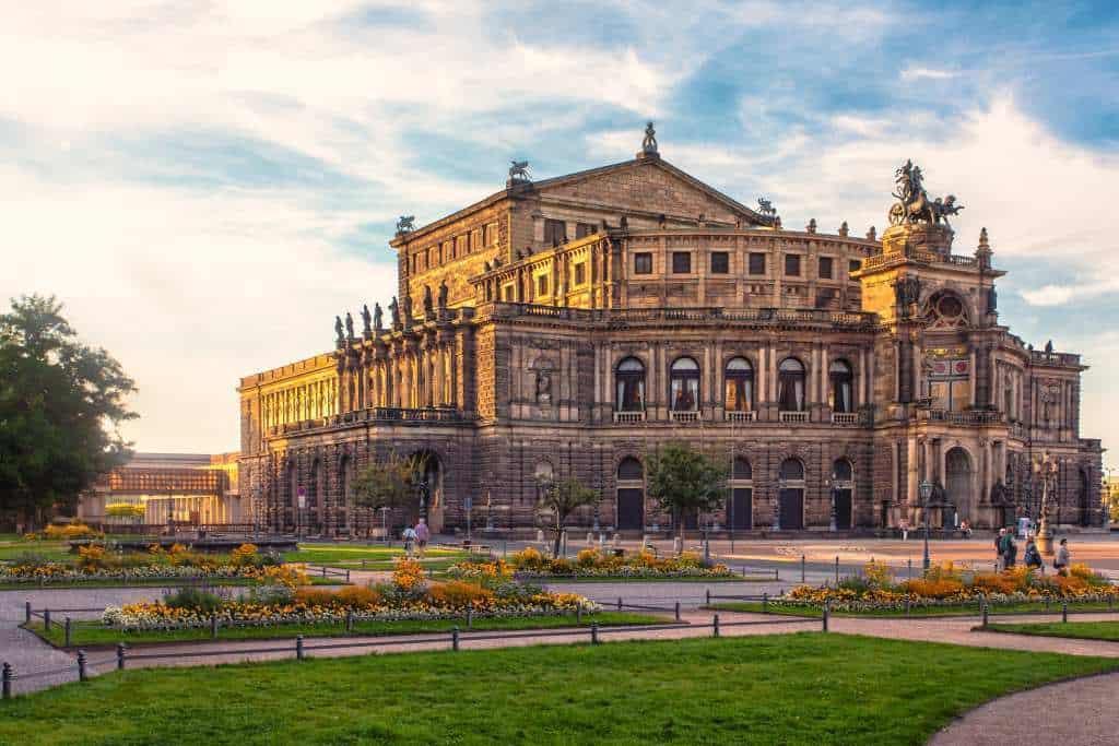 Spielplan Dresden