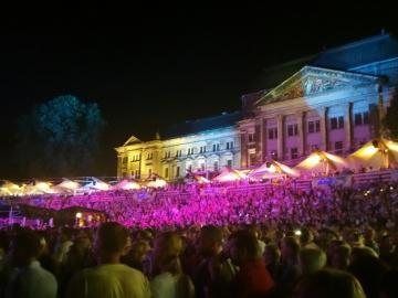 Kaisermania Dresden