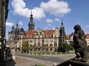 Dresden Rundfahrt – Dresdens schönste Seiten