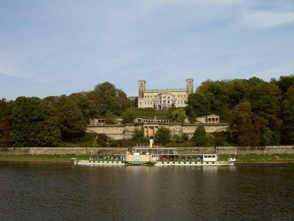 Schloss Albrechtsberg