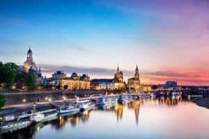 Dresden Kultur und Freizeit
