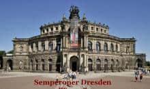 Tosca Semperoper