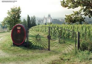 Meissens Schwerter- Sachsens Weine