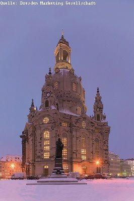 Adventskonzert des ZDF in der Frauenkirche Dresden