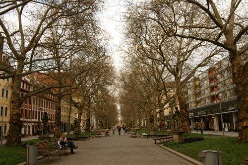 Königstrasse Dresden