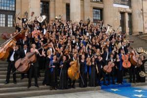Dresdner Musikfestspiele 2018
