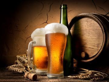 Touren mit Bier