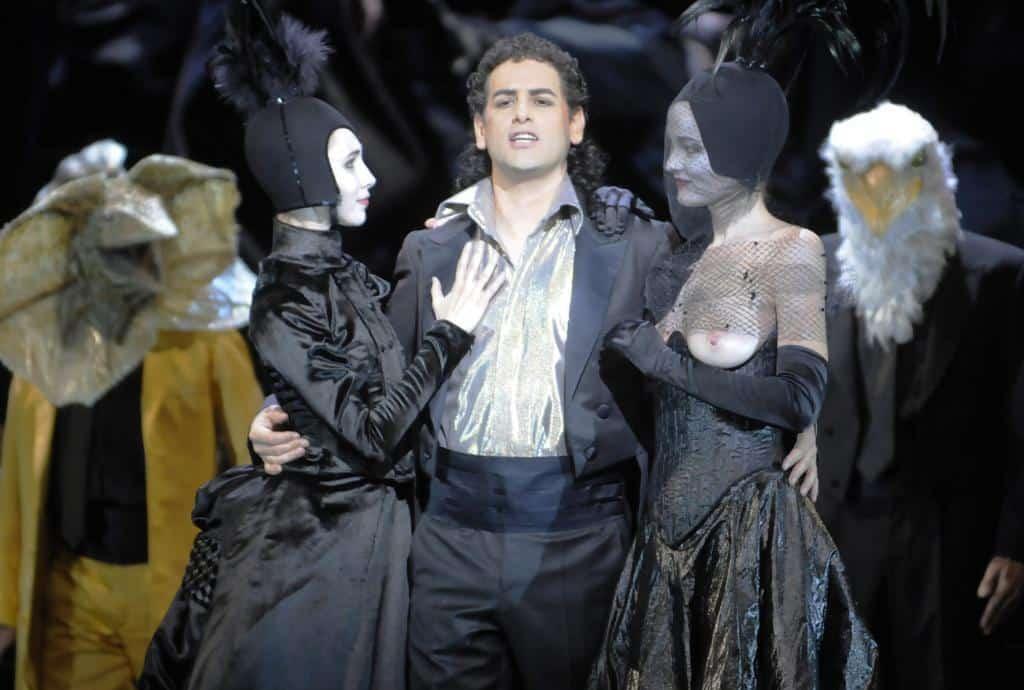 Rigoletto Semperoper Dresden
