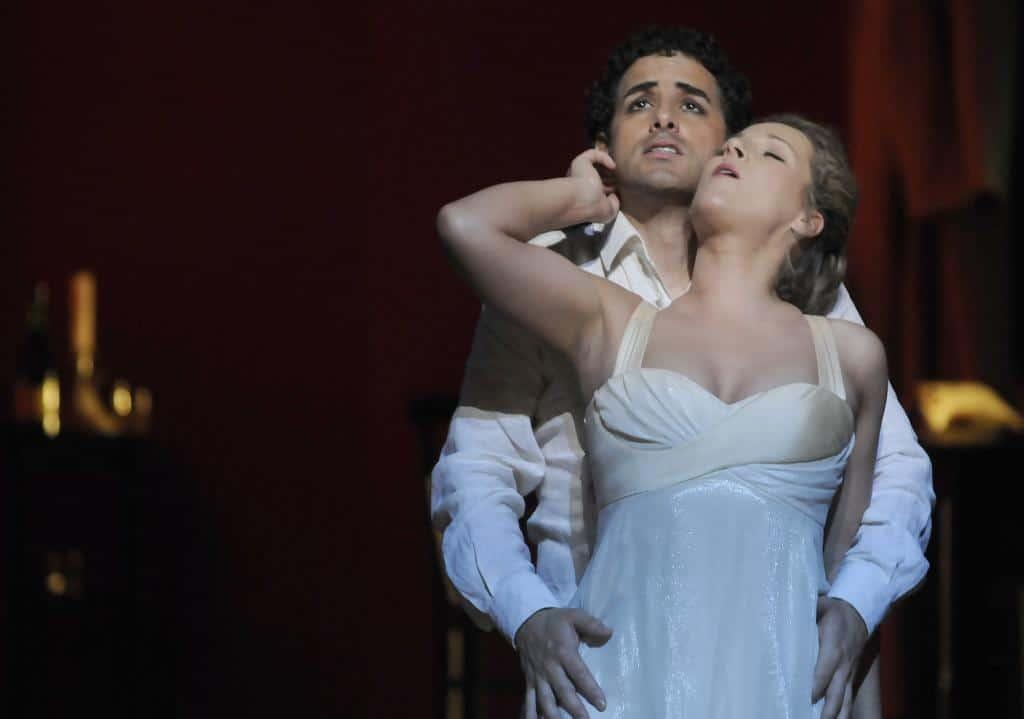 Rigoletto ein besonderes Erlebnis Semperoper