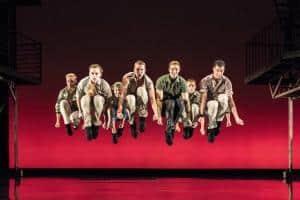 Musical oper dresden 2019