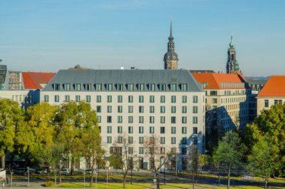 Holiday Inn Express Dresden